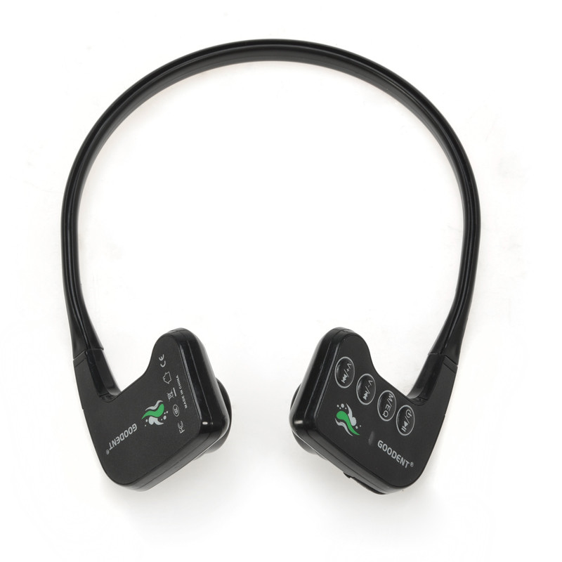Fashion 8G waterproof <strong>MP3</strong> 10M Underwater and Bone Conduction and BT