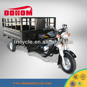 DOHOM 150CC cargo china three wheel motorcycle