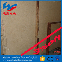 Xiamen Yellow marble tiles wwe 60x60 tiles and marbles