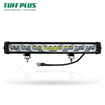 R112 R7 ECE side emitting with drl turning light led light bar truck
