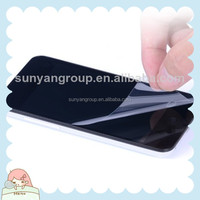 Jiangsu manufacturer3 layer pet screen protector film for cell phone
