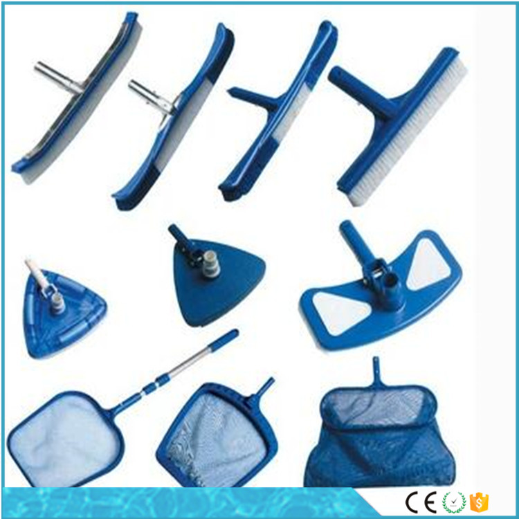 Swimming Pool Floating Standard Leaf Skimmer Leaf Raking Tools