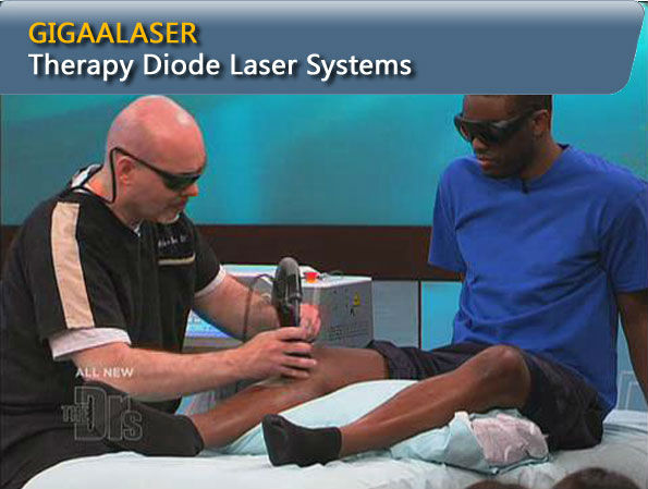2018 newest Laser therapy for anti-pain