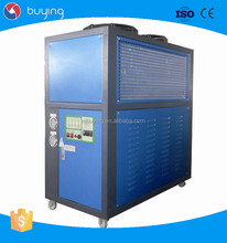 Portable industrial Water-cooled Chiller newest style
