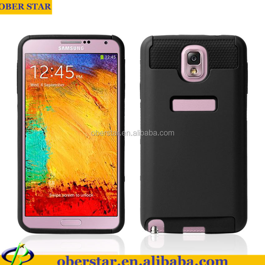 HOCKPROOF MOBILE PHONE CASE ACCESSORIES FOR SAMSUNG GALAXY NOTE 3 N9000