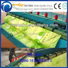 sleep bed used sewing quilt machine/domestic sewing machine blanket sewing machine 0086-18703683073