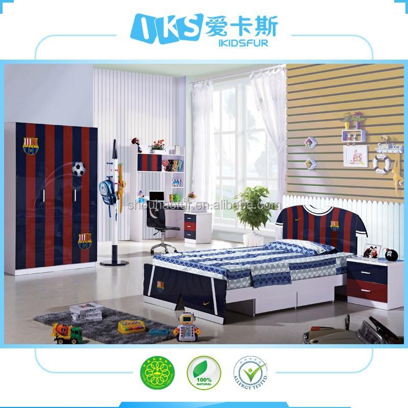 2015 sport children bedroom furniture set for boys 8350 1 bedroom sets on sale at bedroom furniture spot store