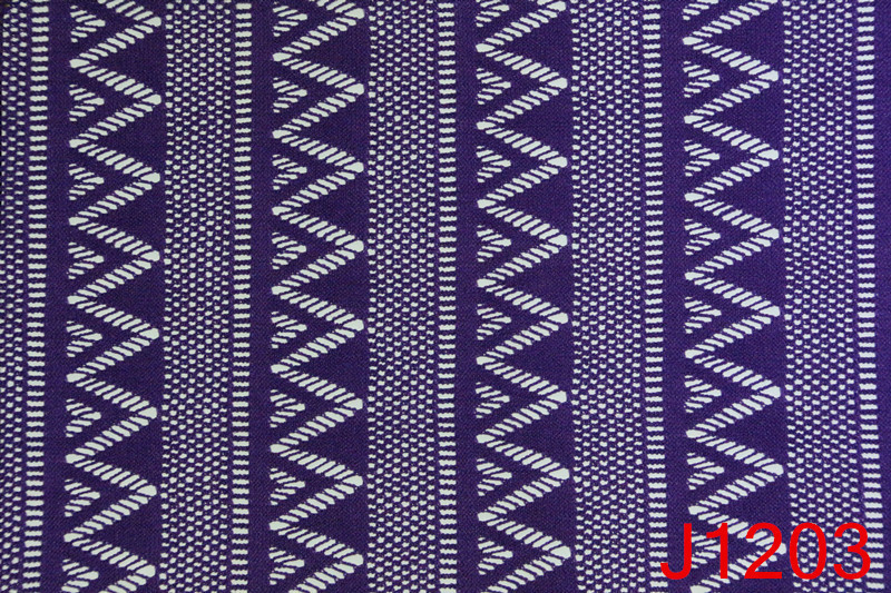 China Wholesale 100% Polyester Jacquard Mesh Fabric Price Per Meter for Garment