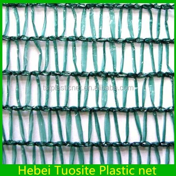 Plastic sun shade net sun shade screen plastic netting wire mesh