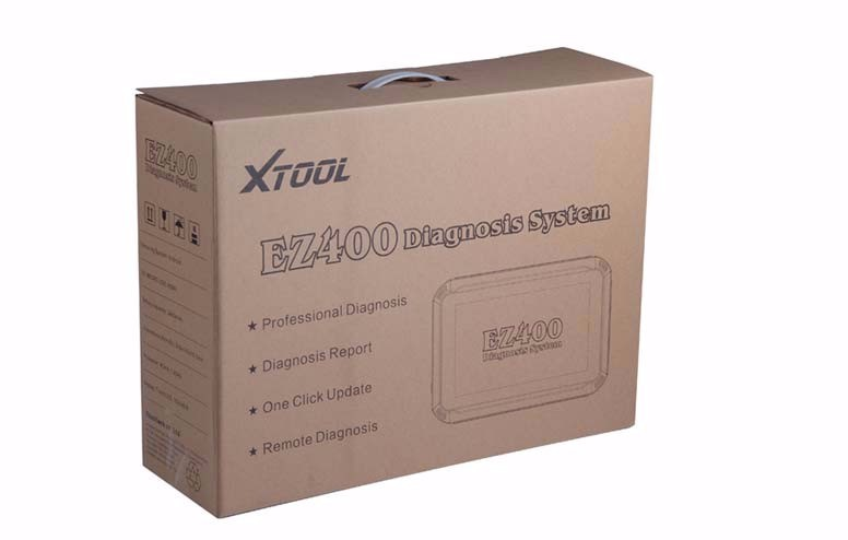 2016 New Arrival Original XTOOL EZ400 same function as XTOOL PS90 PS 90 Diagnostic Tool EZ 400 Updated