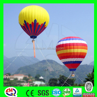 large volume manned 2015 China experienced air balloon turkey