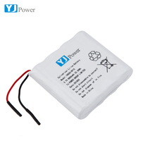 lithium ion battery pack 3.7v 8800mah rechargeable type for remote control car