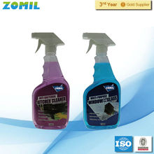 High efficient kitchen re-oiled cleaning agent with trigger spray