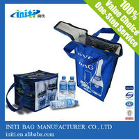ice bag bottle cooler beer cooler bag