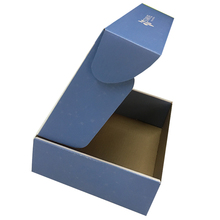 Custom paper box for packing <strong>OEM</strong> e-<strong>liquid</strong> flavor package box