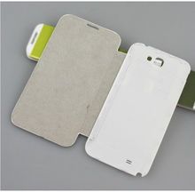 for samsung n7100 brand name flip cover