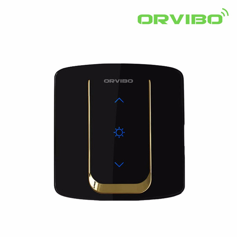 ORVIBO smart rf switch 5 control switch super switch wireless remote