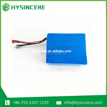 golf trolley battery 36V 10Ah
