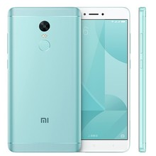 International Version Xiaomi RedMi Note4 / Hongmi Note4X / RedMi Note 4 with Global Stable ROM