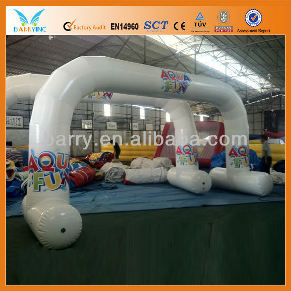 cheap inflatable balloon arch stand