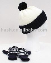 (SDC11265) Hat&Gloves Set