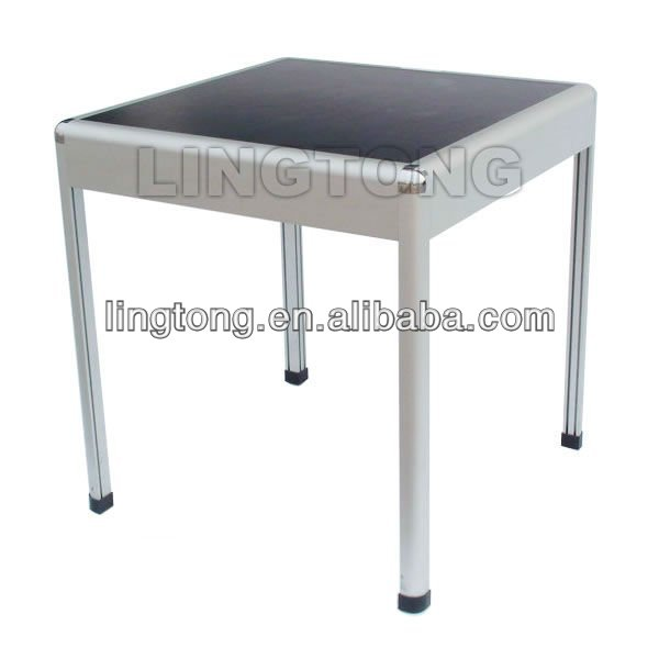 Aluminum Frame Folding Table for Exhibition