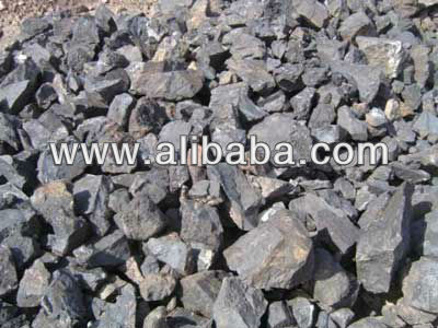 OFFER TO SELL MANGANESE ORE