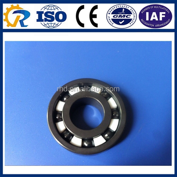 zro2 si3n4 ceramic ball bearing 625 625 2rs