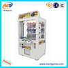 Hot sale adults and children arcade game center vending key master game machine