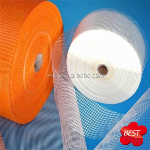 Best price 10x10 110g/m2 fiberglass plaster mesh
