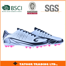 cheap quanzhou factory make your own imported football boots