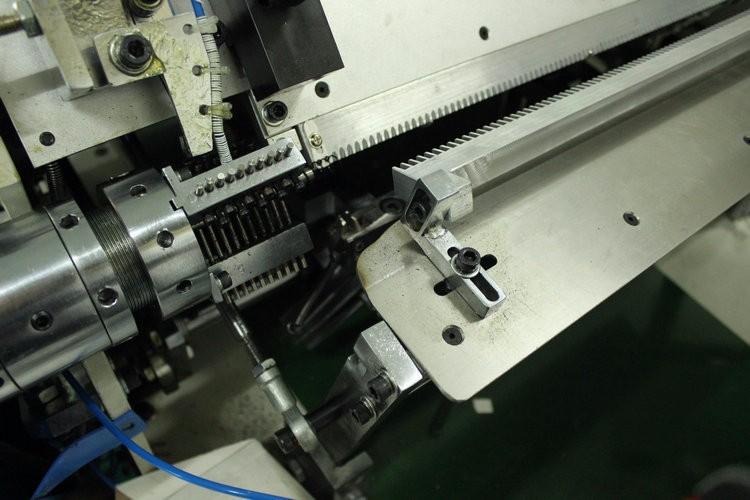 BoYa2017 Nouveau BY-450 Spirale Livre Machine À Relier et Reliure Spirale Machine