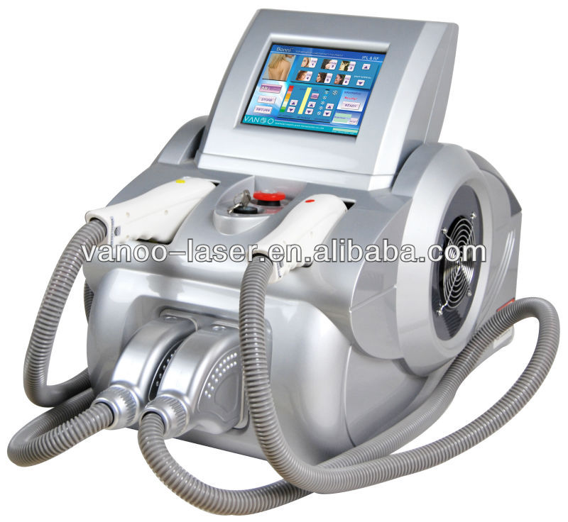 improve skin elasticity and glossiness Portable IPL device