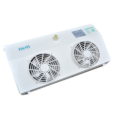 KUBD-2D fan motor 220v commercial small air cooler