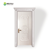 15 Years Experience of Manufacturing Bamboo and Wooden Door Maufacture