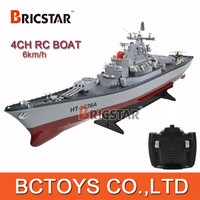 1:250 remote control battleship plastic military toy boats for sale