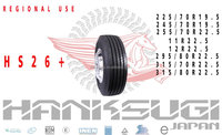 11R22.5 bullet proof tire
