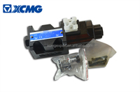 XCMG official manufacturer Truck Mounted Crane parts SQ10ZK3Q solenoid valve DSG-03-2B2-D24-N1-50 803008021
