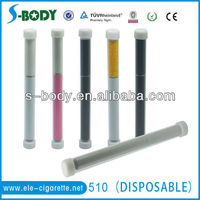 Green Smoke Disposable Pure Vapor E Smoking From S-Bodytech