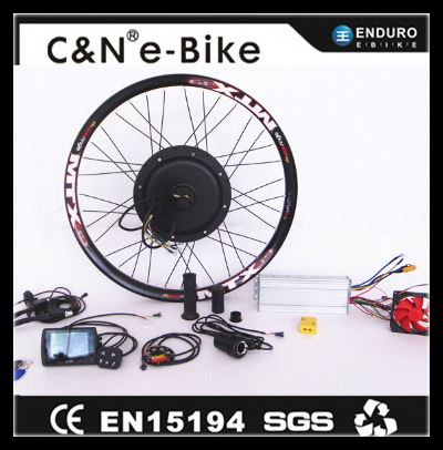 bafang 48v 750w mid crank motor Central Drive Motor Ebike Kits with integral controller 8fun motor kit with color lcd display