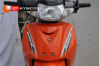 Zf-Kymco 100Cc Motorcycle Gas Motorcycle For Kids