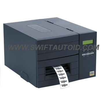 TSC TTP244M Pro Industrial Barcode Printer