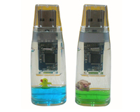 liquid usb flash drive