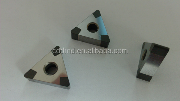 Special insert CNMQ120608 customized cbn insert