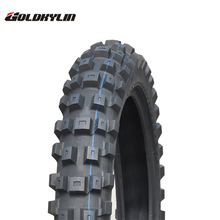 top quality natural rubber street motorcycle tyre 90/100-16