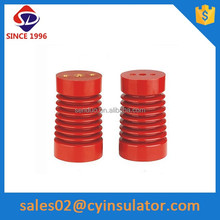 polymer silicone insulator for power line project