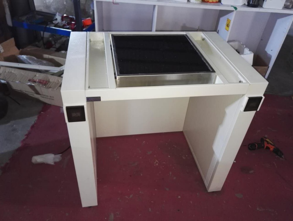 BT02-027 -Chemical Laboratory furniture Balance Table