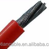 Copper used make Aluminum/Al conductor electrical wires