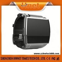 Hot Sports bluetooth wrist watch digital multimedia watch phone