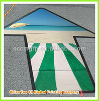 High Quality Removable Floor Stickers